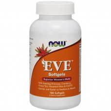NOW Eve™ 180 softgels