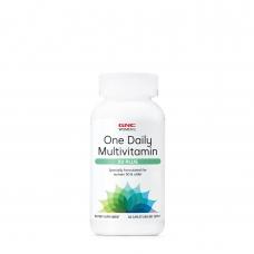 Витамины GNC Womens Ultra Mega® 50+ One Daily 60 каплет