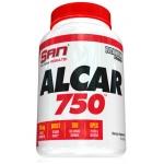 Карнитин SAN Alcar 750 мг 100 таблеток