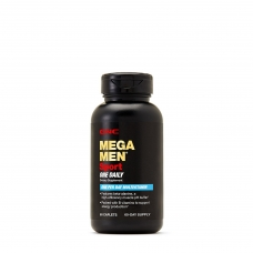 Витамины GNC Mega Men® Sport One Daily 60 каплет