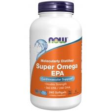 Now Super Omega EPA 240 softgel (600 EPA+DHA)