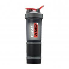 Шейкер BlenderBottle® GNC ProStak™ Shaker Cup 650 мл.