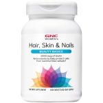 GNC Womens Hair Skin & Nails Formula 120 таблеток
