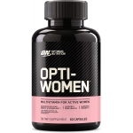Optimum Nutrition® Opti-Women® 60 капсул