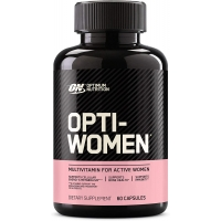 Витамины Optimum Nutrition® Opti-Women® 60 капсул