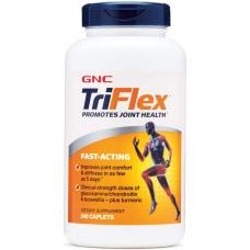 GNC TriFlex™ Fast Acting 240 капсул (Трифлекс для здоровья суставов)