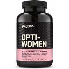 Optimum Nutrition® Opti-Women® 120 капсул
