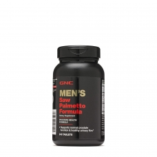 Витамины GNC Mens Saw Palmetto Formula 240 таблеток
