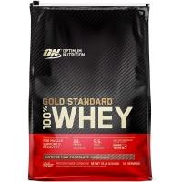 Optimum Nutrition® 100% Whey Gold Standard™ 4,54 кг (Extreme Milk Chocolate)