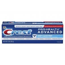 Глубоко очищающая зубная паста Crest Pro-Health Advanced Deep Clean Mint Toothpaste 144 грамм