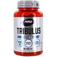Now Tribulus 1000 90 таблеток
