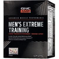 GNC AMP Men's Extreme Training Vitapak® 30 пакетиков