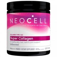 Neocell® Super Collagen Peptides 200 грамм
