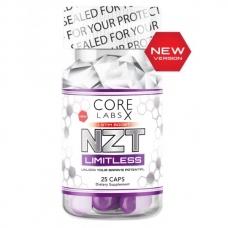 Core Labs NZT Limitless 25 капсул (Модафинил Киев)