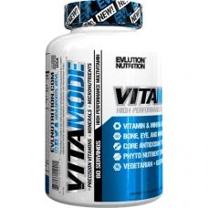 Evlution Nutrition VitaMode™ 120 таблеток