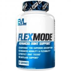 Evlution Nutrition FlexMode® 90 капсул (Хондропротектор)