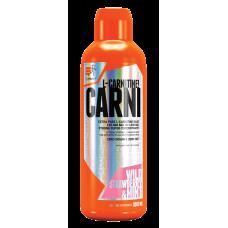 Карнитин Extrifit Carni 120000mg Liquid 1 литр (Лесная ягода и мята)