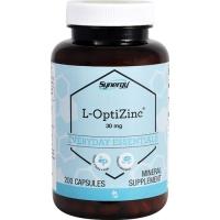 Vitacost Synergy L-OptiZinc® 30 mg 200 капсул