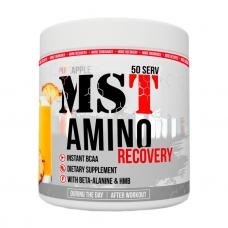 MST Amino Recovery 400 грамм