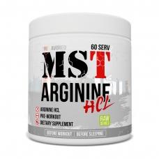 MST Arginine HCl Unflavored 300 грамм