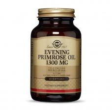Solgar Evening Primrose Oil 1300 mg 60 softgels