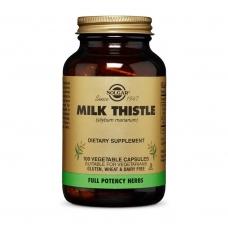 Solgar Milk Thistle (100 veg caps)