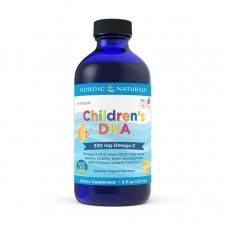 Nordic Naturals Children's DHA 530 mg Omega-3 237 ml