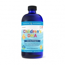 Nordic Naturals Children's DHA 530 mg Omega-3 473 ml