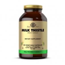 Solgar Milk Thistle (250 veg caps)