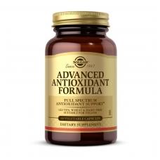 Solgar Advanced Antioxidant Formula 60 veg caps