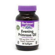 Bluebonnet Nutrition Evening Primrose Oil 1300 mg 30 softgels