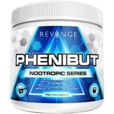 Phenibut (Фенибут) 100 грамм от Revange 100 грамм