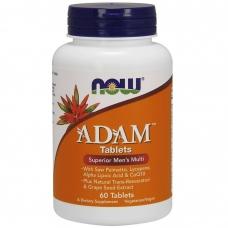 NOW Adam™ 60 таблеток