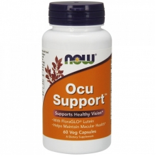 Now Ocu Support 120 капсул