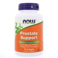 Now Prostate Support 90 softgel (Здоровье простаты)