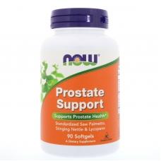 Мужские витамины Now Prostate Support 90 softgel
