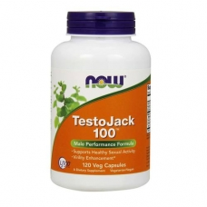 Now TestoJack 200 60 капсул