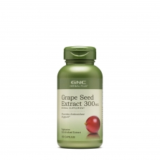 GNC Grape Seed Extract 300 mg 100 капсул