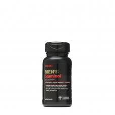 GNC Mens Staminol® 60 капсул (Витамины для мужского здоровья)
