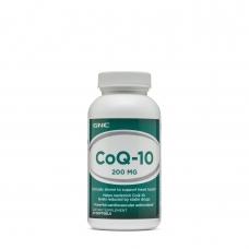 Коэнзим GNC CoQ-10 200 mg 30 капсул