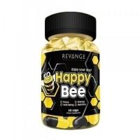 Revange Happy Bee 60 капсул