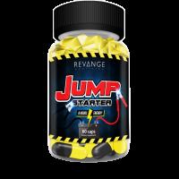 Revange Jump Starter 60 капсул