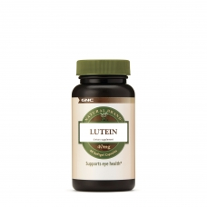 Лютеин GNC Natural Brand™ Lutein 40mg 60 softgels