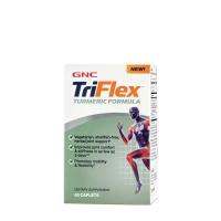 Для суставов и связок GNC TriFlex™ Turmeric Formula 60 капсул