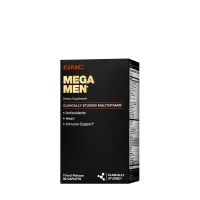 GNC Mega Men 90 таблеток