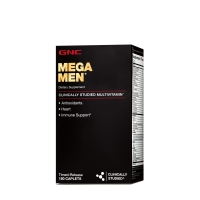 GNC Mega Men® 180 таблеток