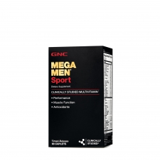 GNC Mega Men® Sport 90 таблеток