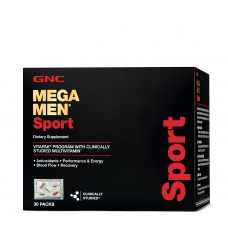 GNC Mega Men® Sport Vitapak® Program 30 пакетов