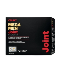 GNC Mega Men® Joint Vitapak® Program 30 пакетов