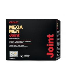 GNC Mega Men Joint Vitapak Program 30 пакетов